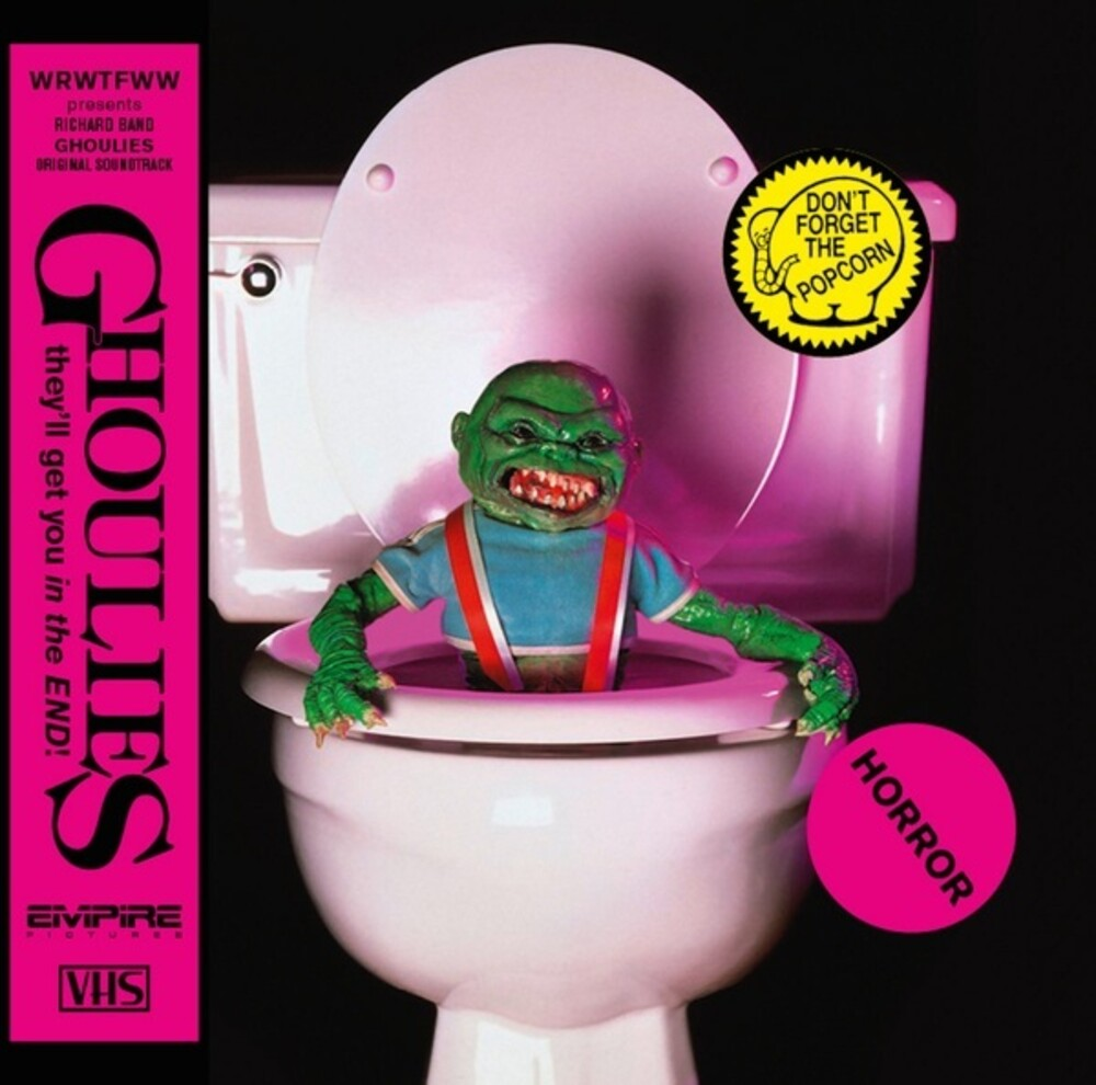 Ghoulies / OST Wsv - Ghoulies (Original Soundtrack)