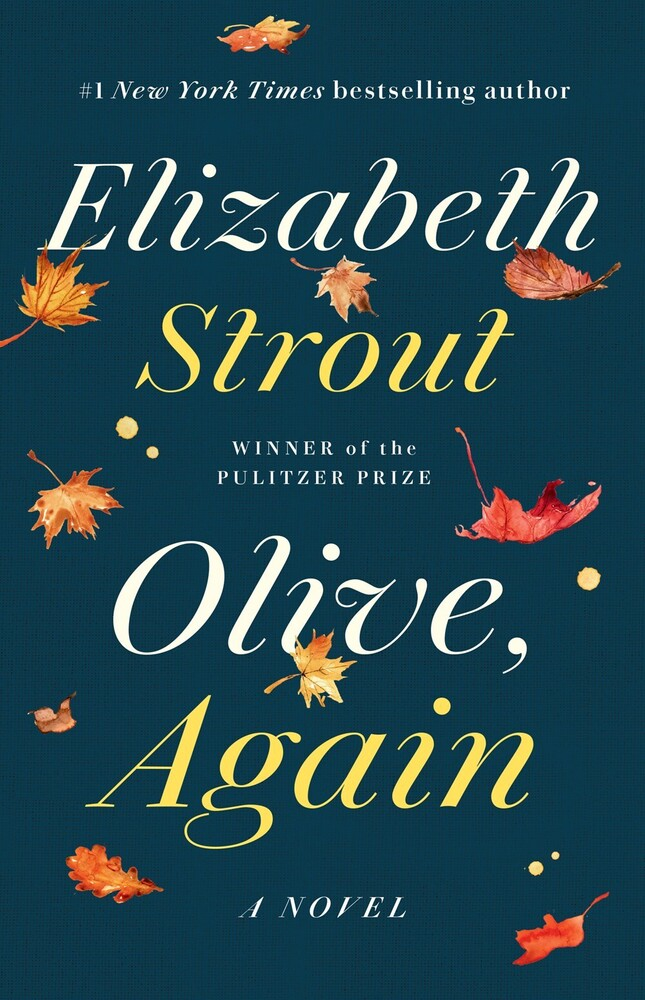Strout, Elizabeth - Olive, Again: A Novel