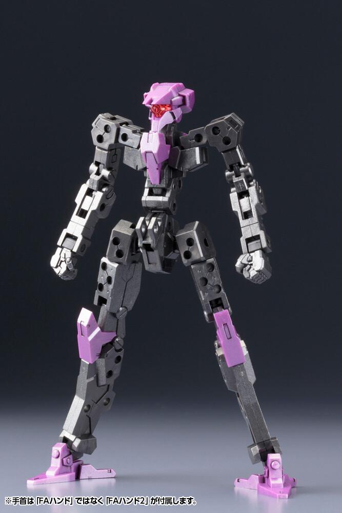 Frame Arms - Frame Architect Type-001 (Gunmetal) - Kotobukiya - Frame Arms - Frame Architect Type-001 (Gunmetal) :RE2