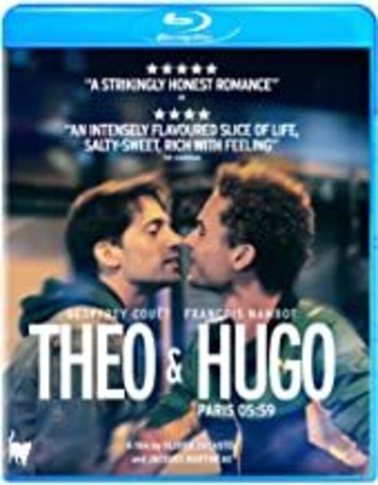 Theo & Hugo - Theo & Hugo