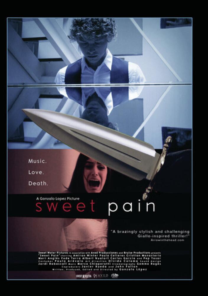 - Sweet Pain / (Mod)