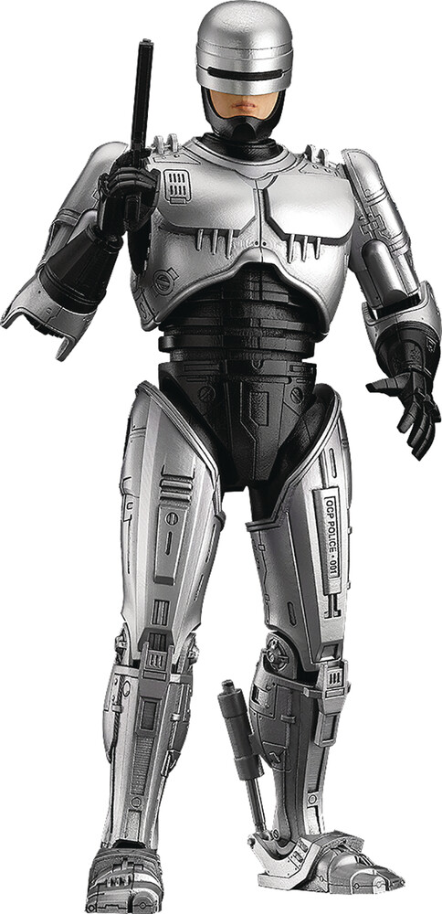 Good Smile Company - Good Smile Company - Robocop Hagane Works Non-Scale Action Figure