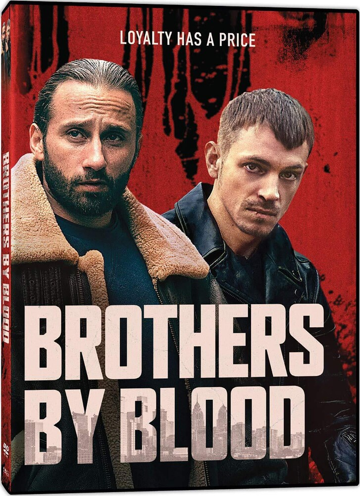 Brothers by Blood - Brothers by Blood  (aka The Sound of Philadelphia)