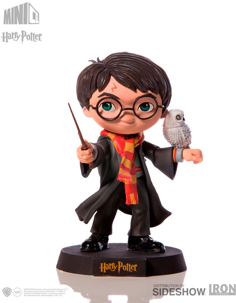 Iron Studios - Iron Studios - Harry Potter MiniCo