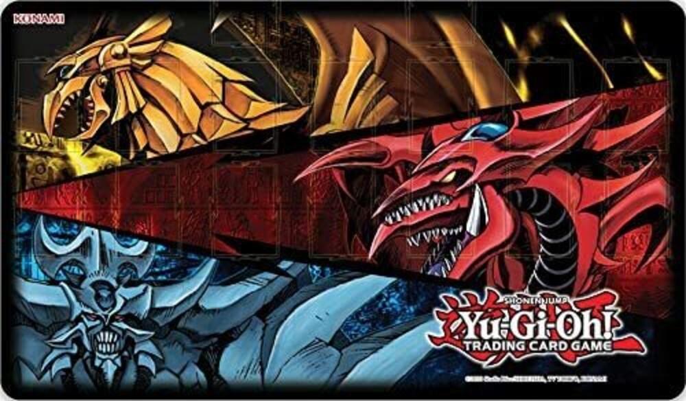 Yu-Gi-Oh! 2021 Game Mat - Yu-Gi-Oh! June 2021 Game Mat