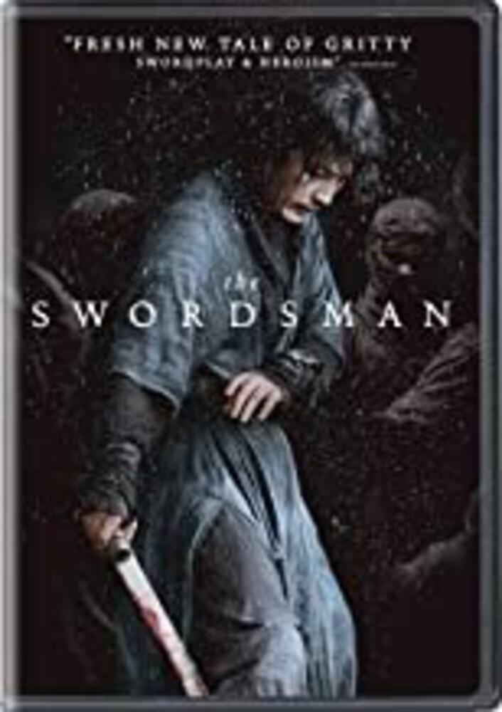 Swordsman - Swordsman