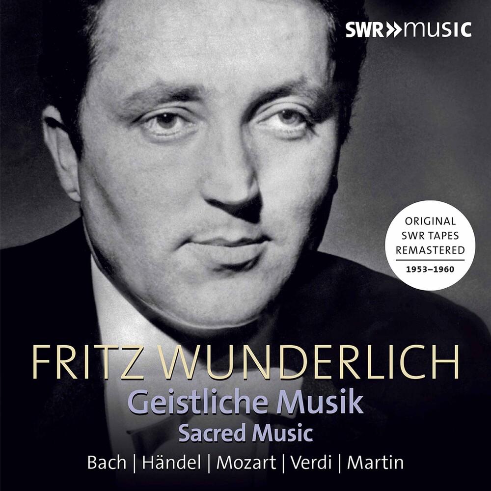 Geistliche Musik / Various - Geistliche Musik