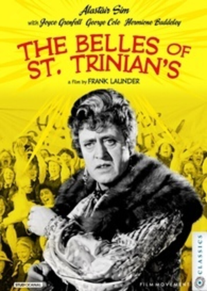 Belles of st. Trinian's - The Belles of St. Trinian's