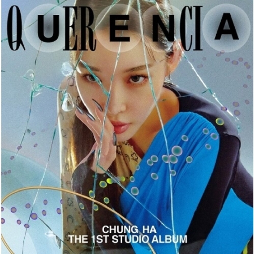 Chungha - Querencia (Post) [With Booklet] (Phot) (Asia)
