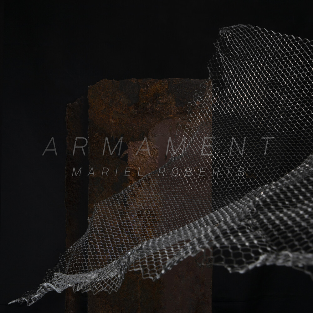 Mariel Roberts - Armament