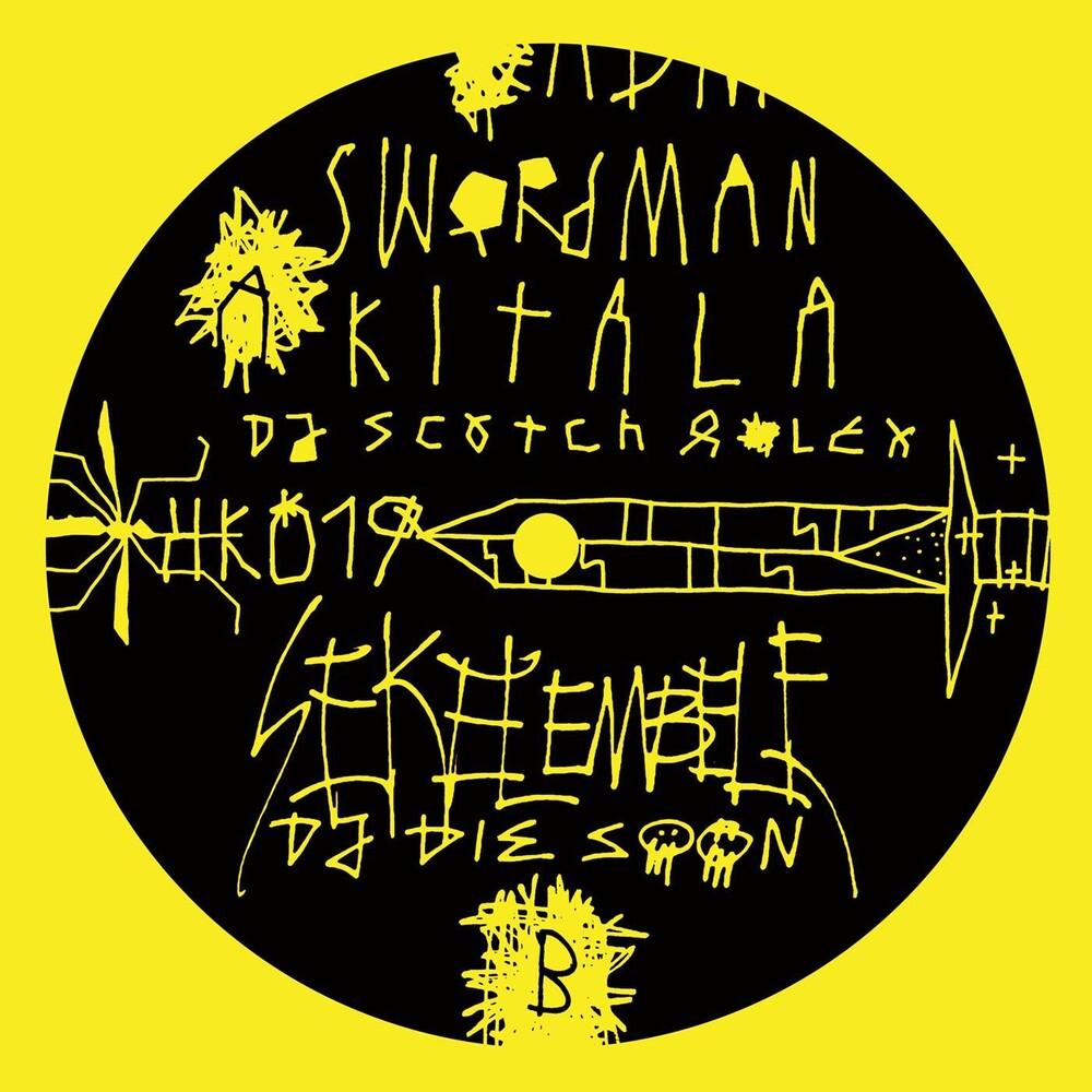 Swordman Kitala X Sekelembele / Various (Ylw) - Swordman Kitala x Sekelembele / Various
