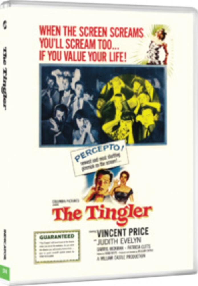 Tingler - Tingler / (Uk)