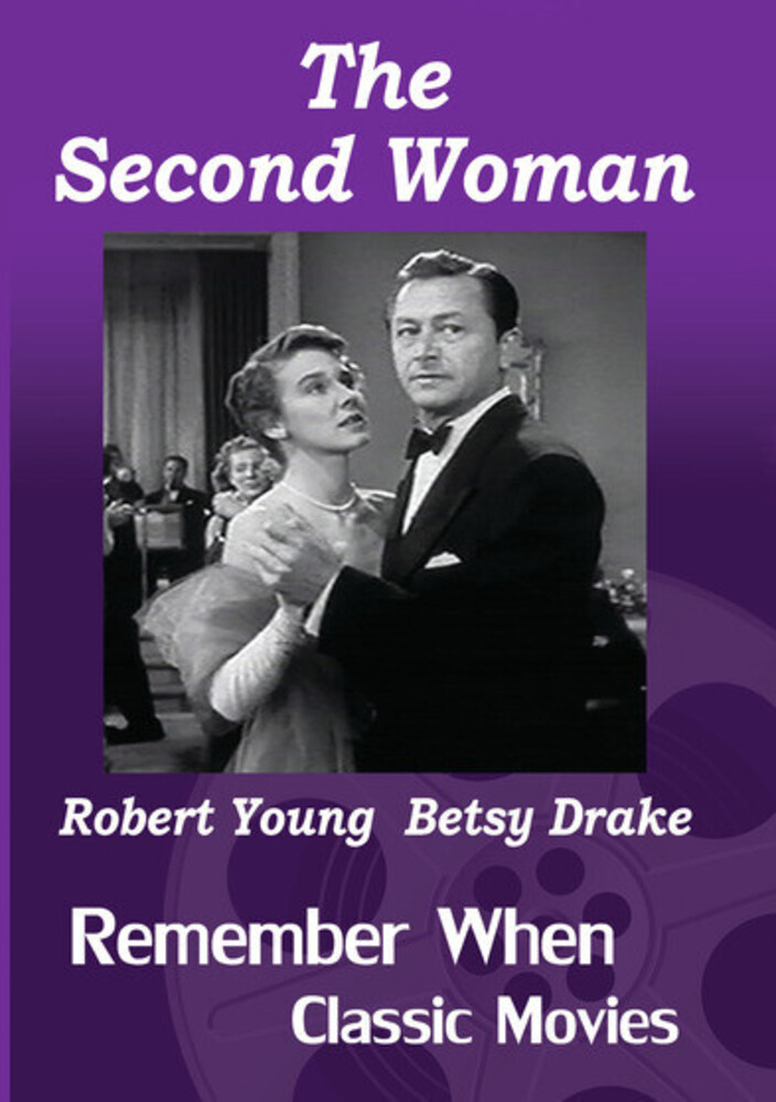 Second Woman - The Second Woman