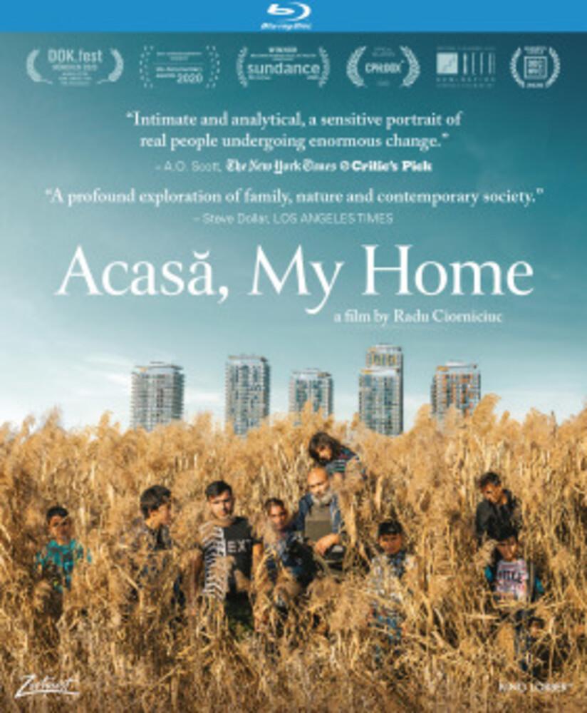 Acasa My Home (2020) - Acasa, My Home