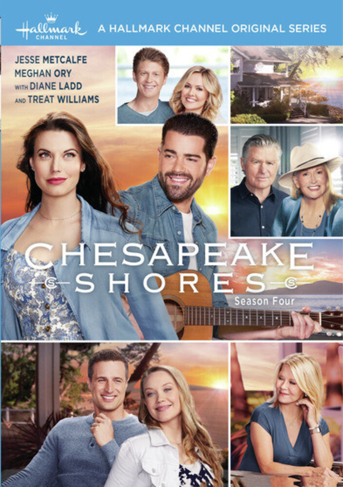 - Chesapeake Shores: Season Four