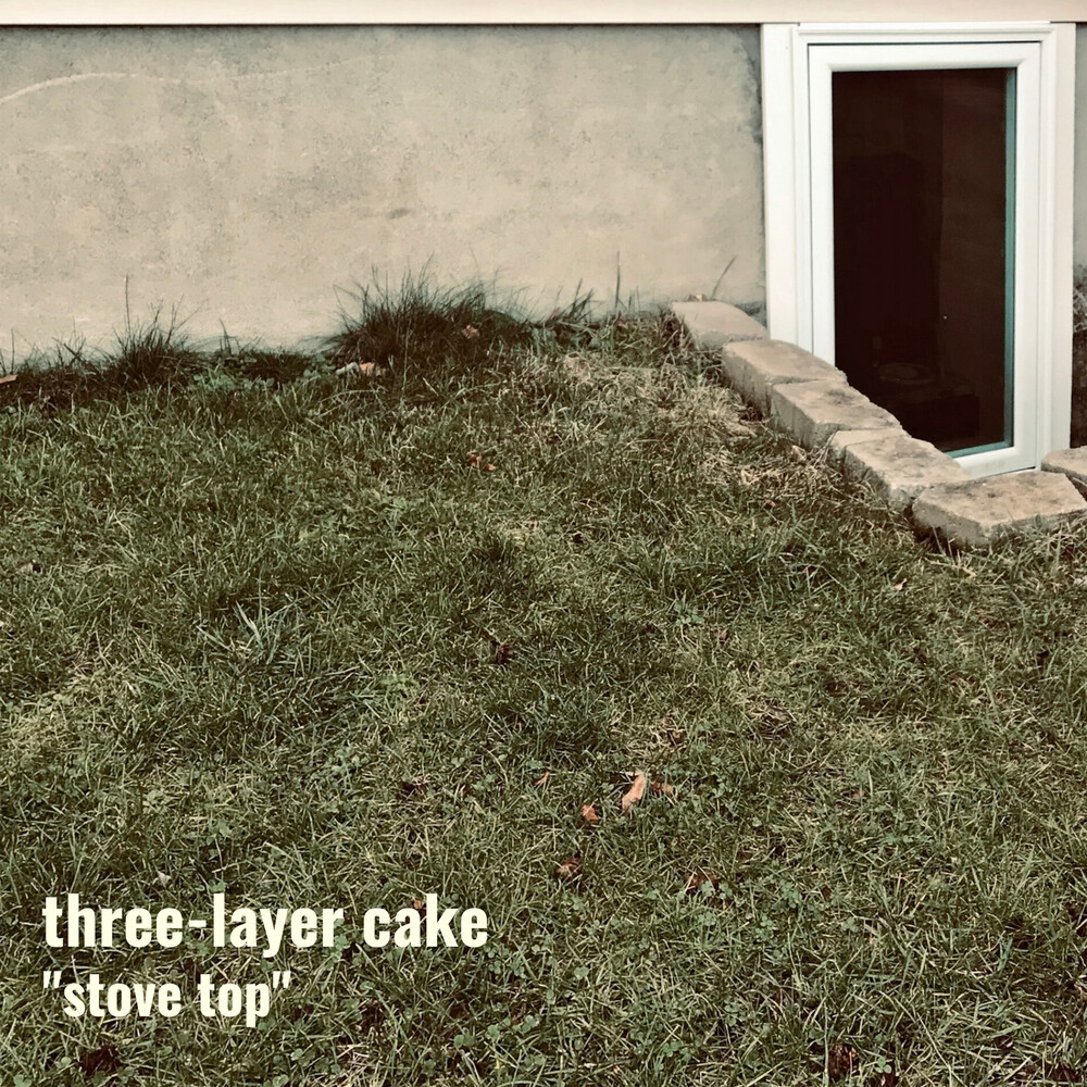 Three-Layer Cake - Stove Top [Digipak]