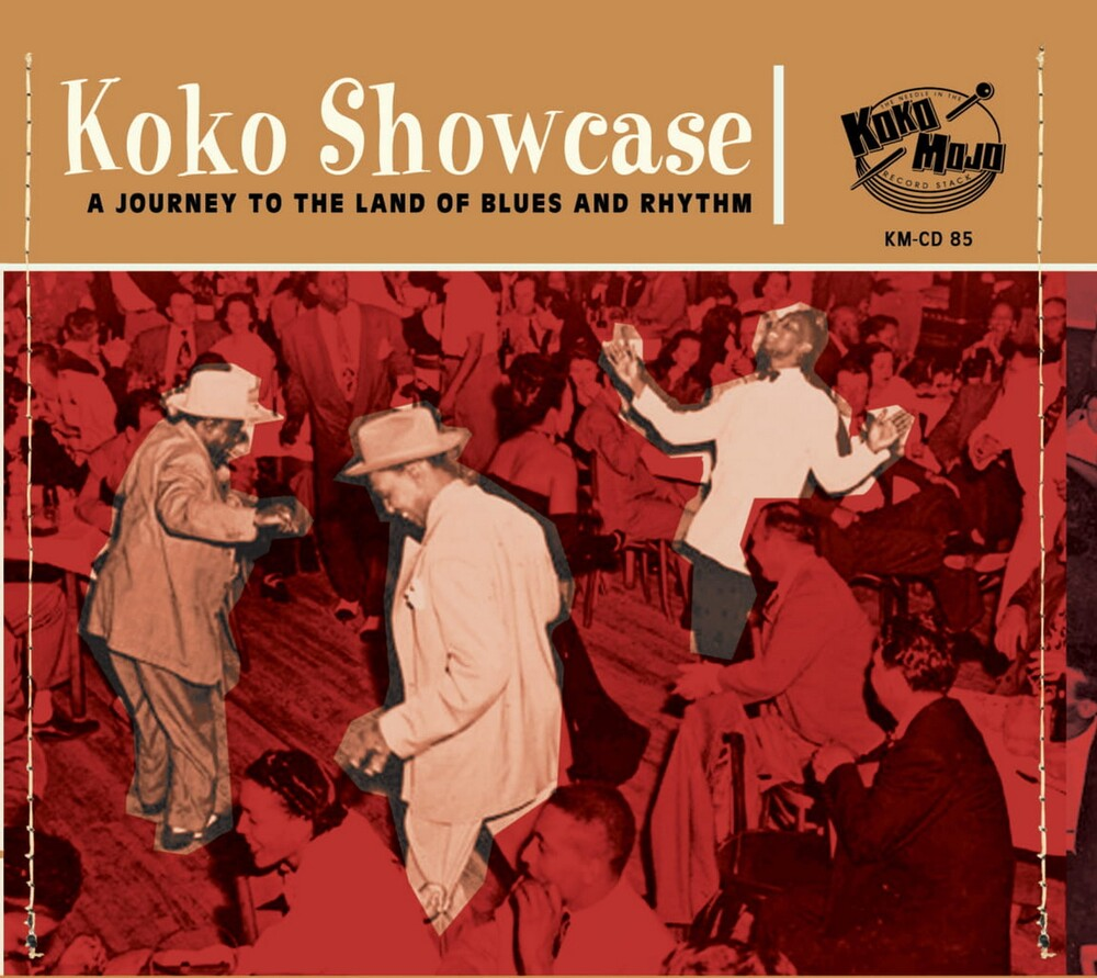 Koko Showcase / Various - Koko Showcase (Various Artists)