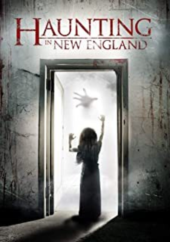 - Haunting In New England