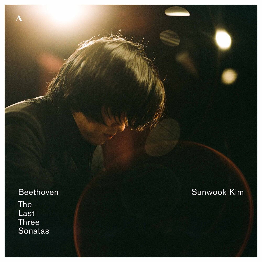 Beethoven / Kim - Last Three Sonatas