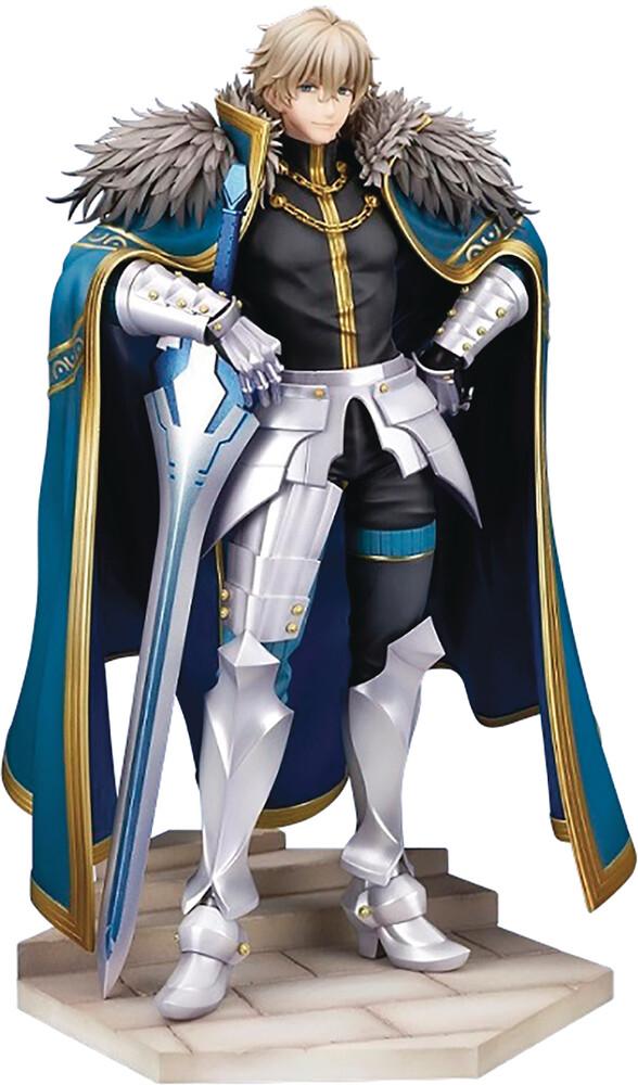 - Fate Grand Order Saber Gawain 1/8 Pvc (Clcb) (Fig)