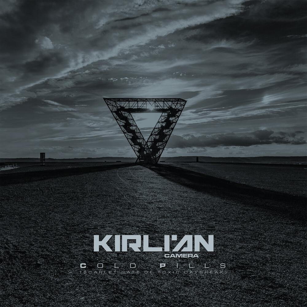 Kirlian Camera - Cold Pills (Scarlet Gate Of Toxic Daybreak) [Digipak]