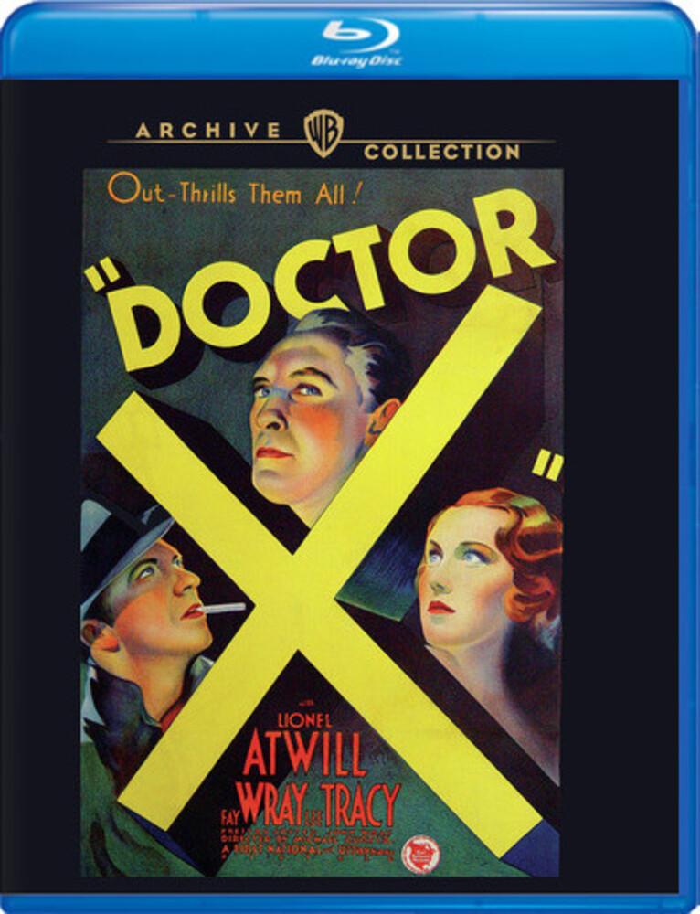 - Doctor X (1932) / (Full Mod Amar Sub)