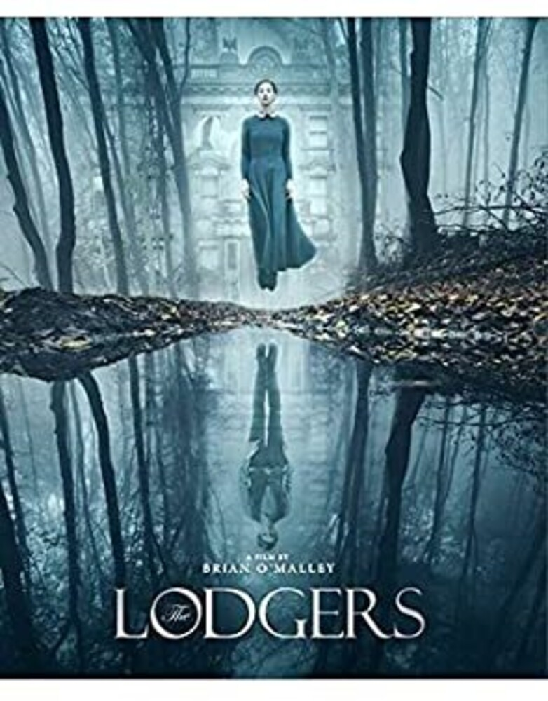 - Lodgers (2pc) / (Bond Can)