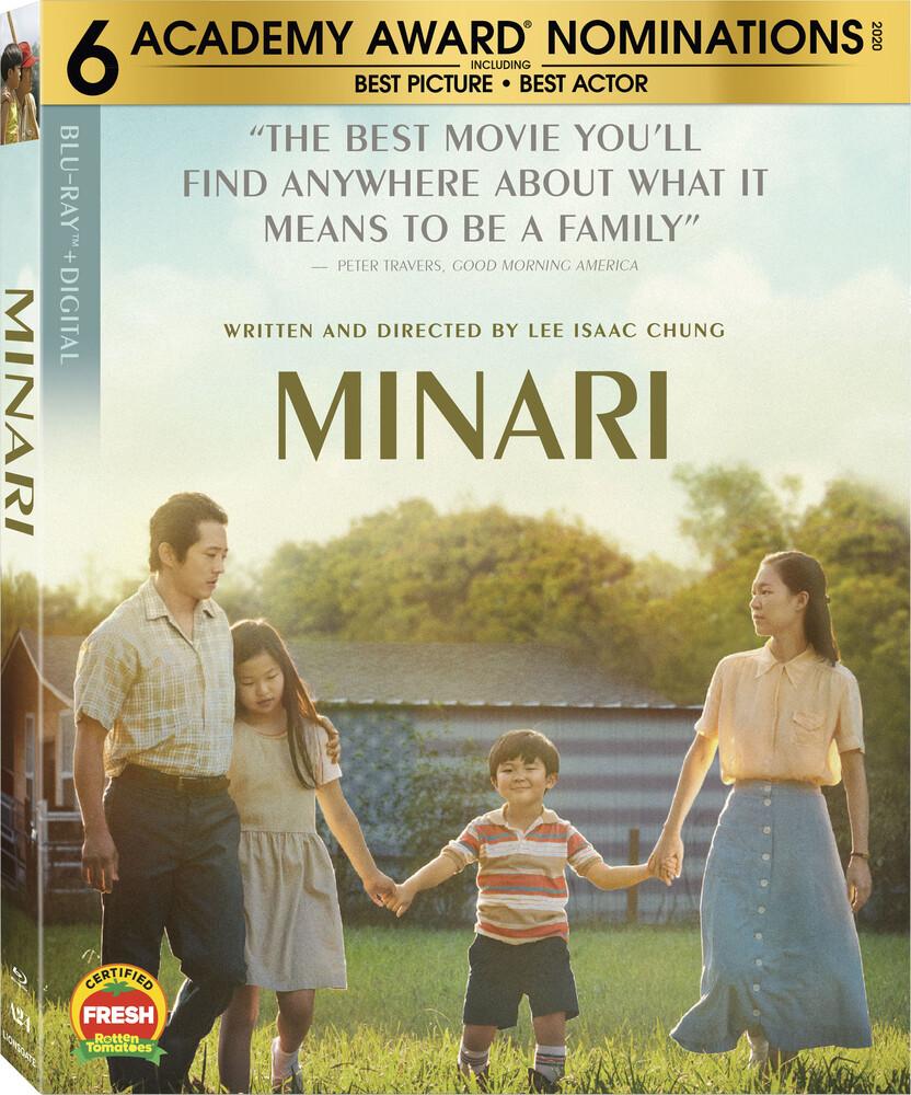 - Minari