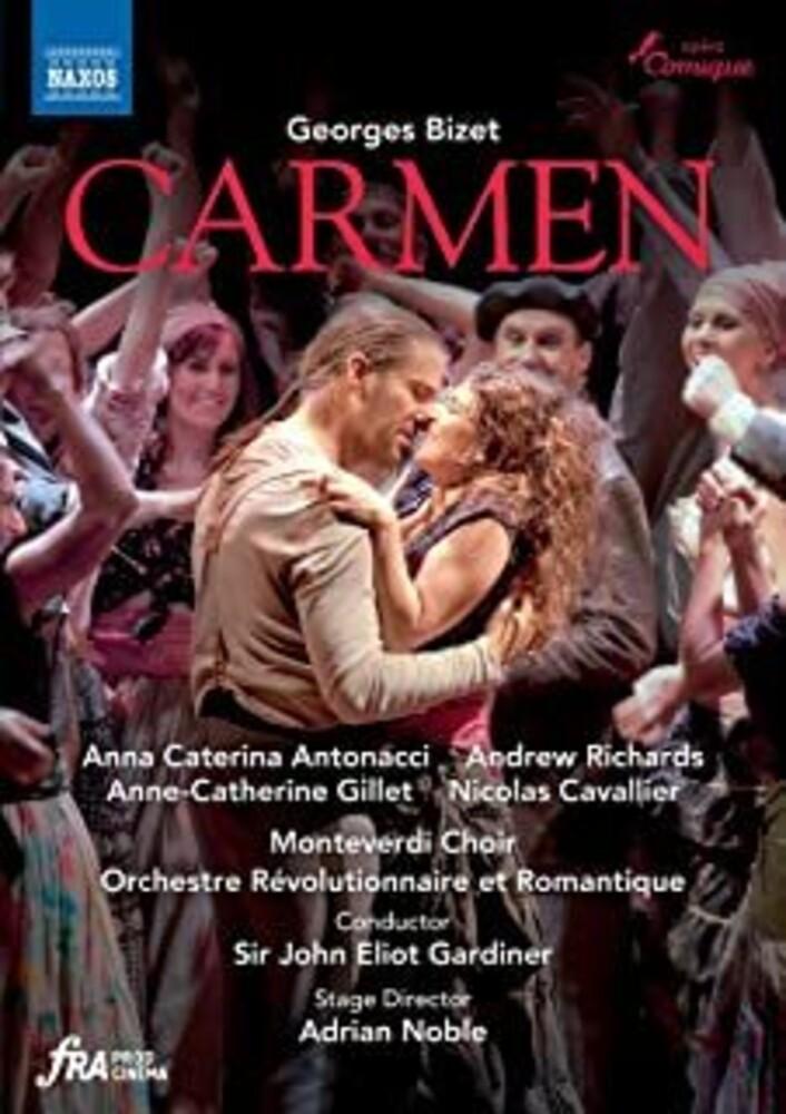 - Carmen