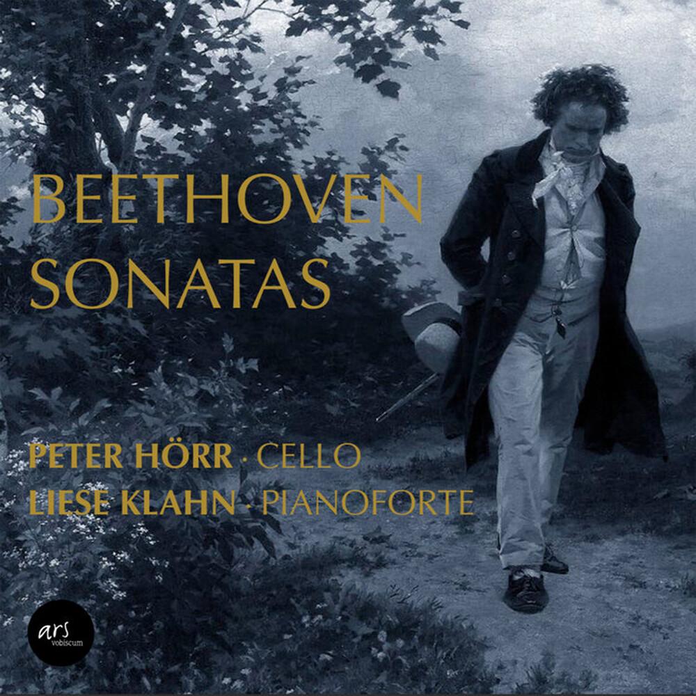 Ludwig Beethoven  Van - Beethoven Sonatas