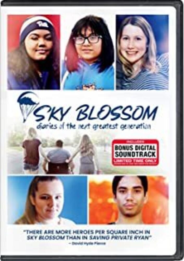 - Sky Blossom