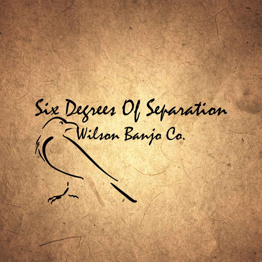 - Six Degrees Of Separation