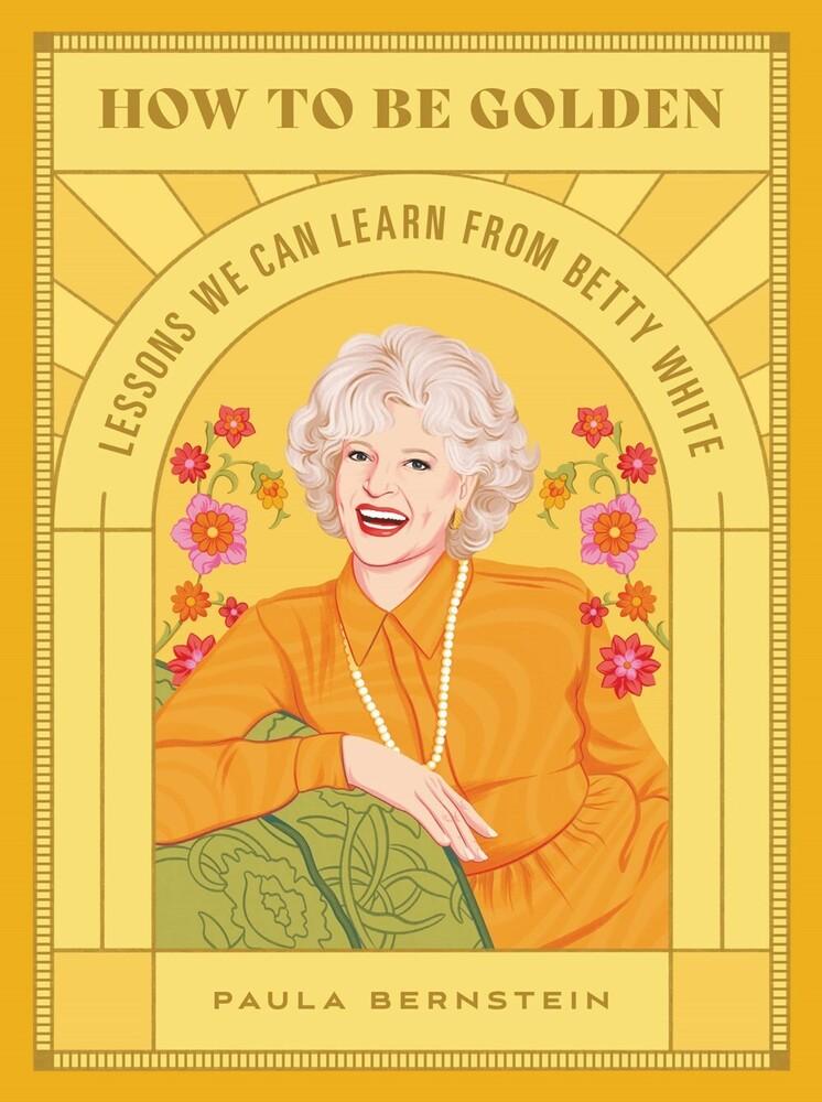 Paula Bernstein - How To Be Golden (Hcvr)