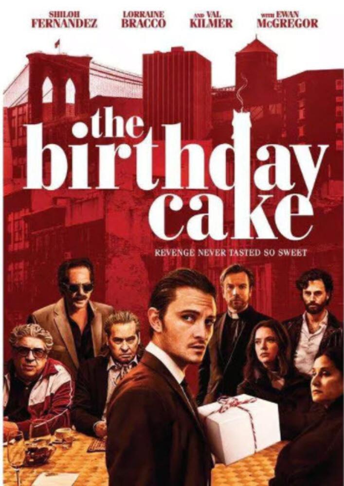 Birthday Cake - Birthday Cake