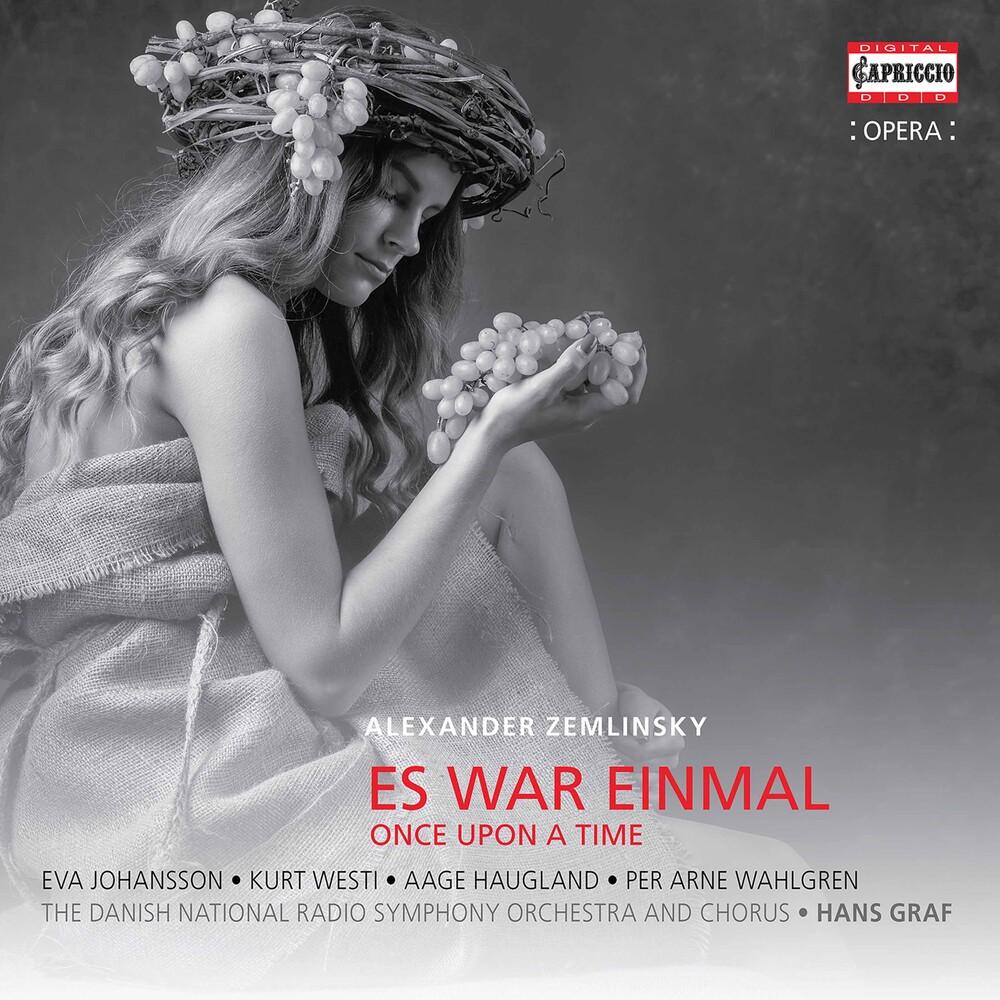 Zemlinsky / Graf - Es War Einmal (2pk)