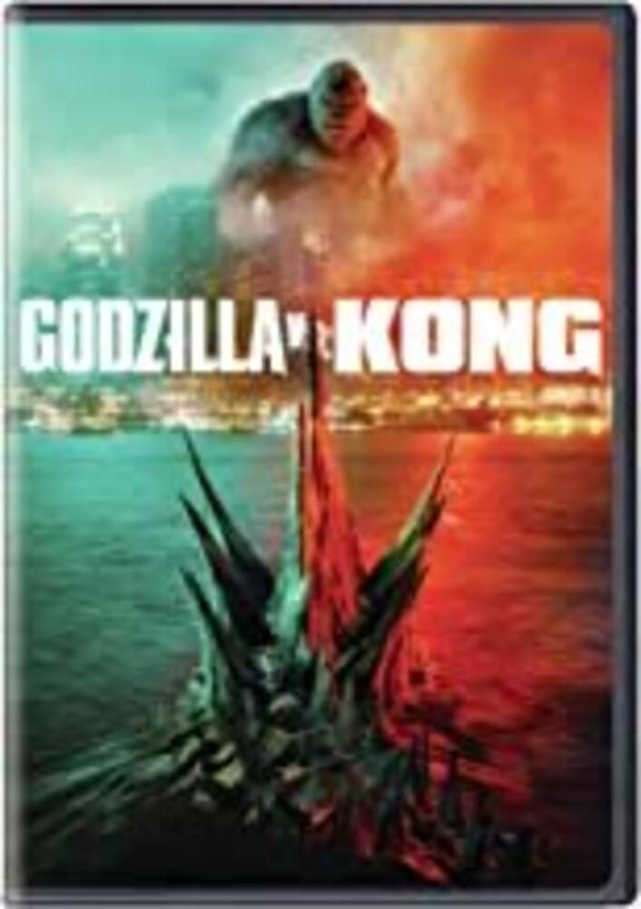 - Godzilla Vs Kong (2pc)