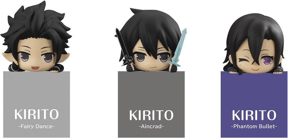 - Sword Art Online Kirito Special Hikkake 3pc Set
