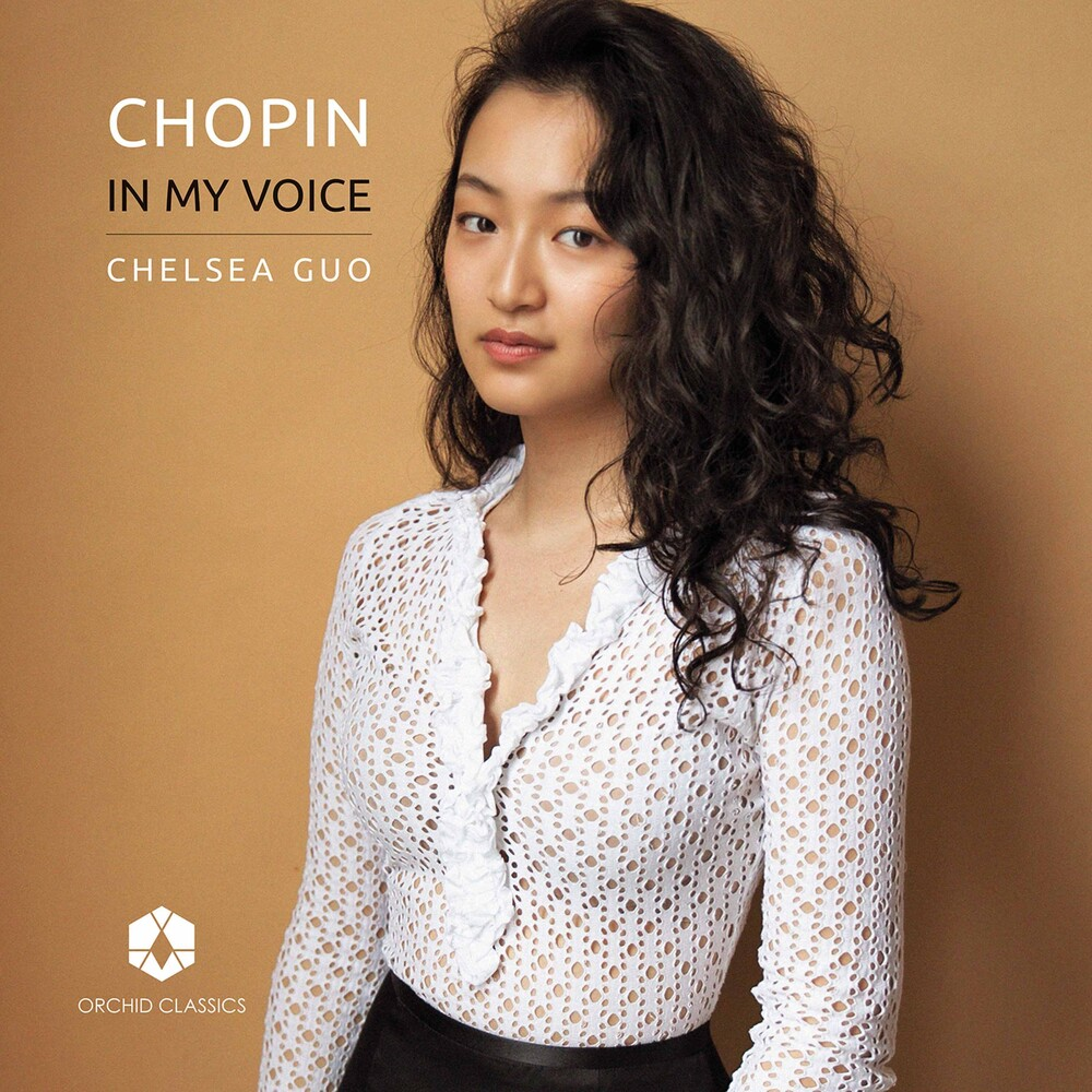 Chopin / Chelsea Guo - In My Voice