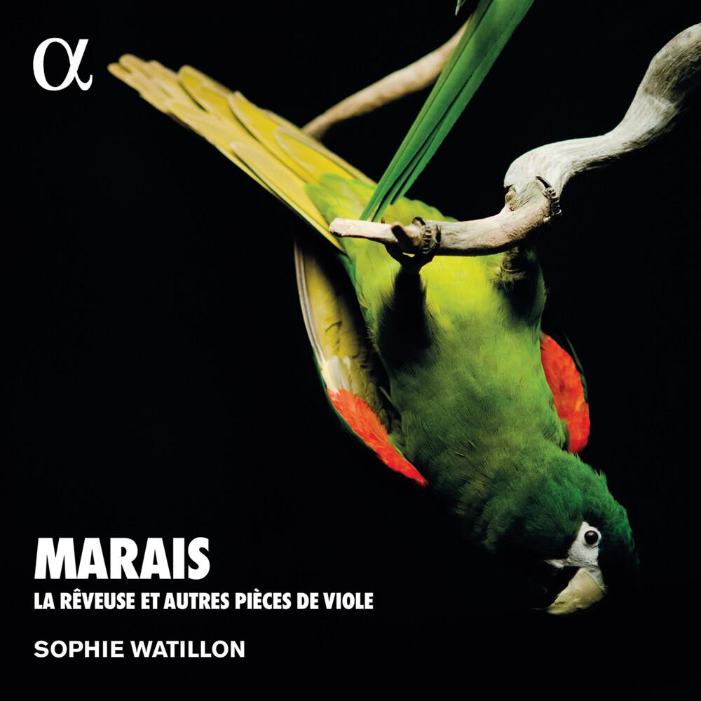 Marais / Watillon - La Reveuse