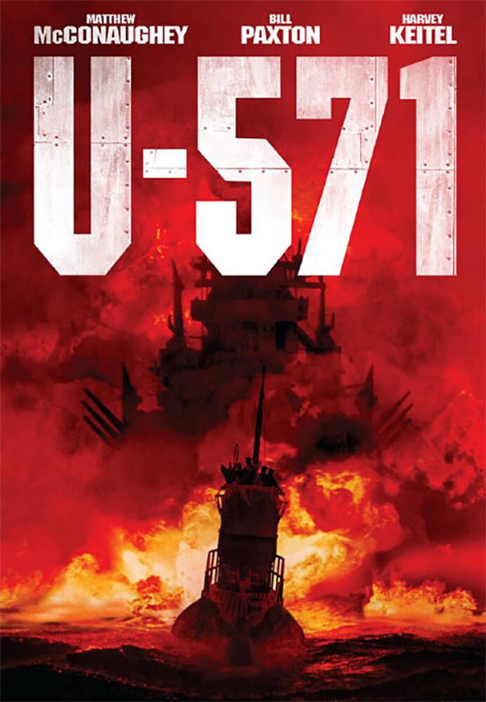 U-571 DVD - U-571 Dvd