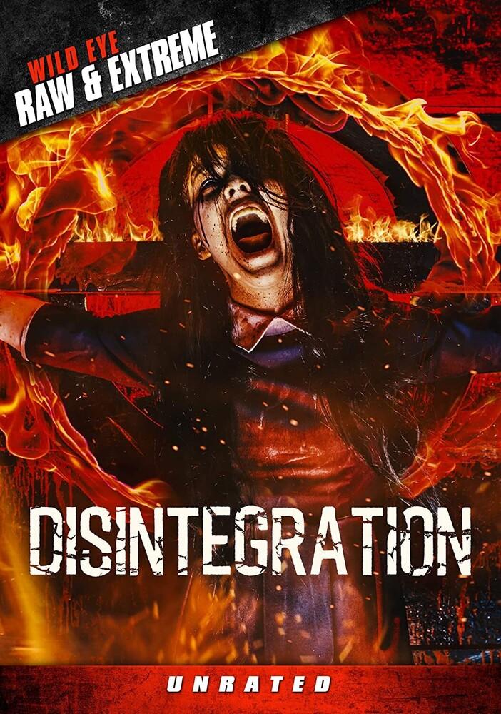 Disintegration - Disintegration