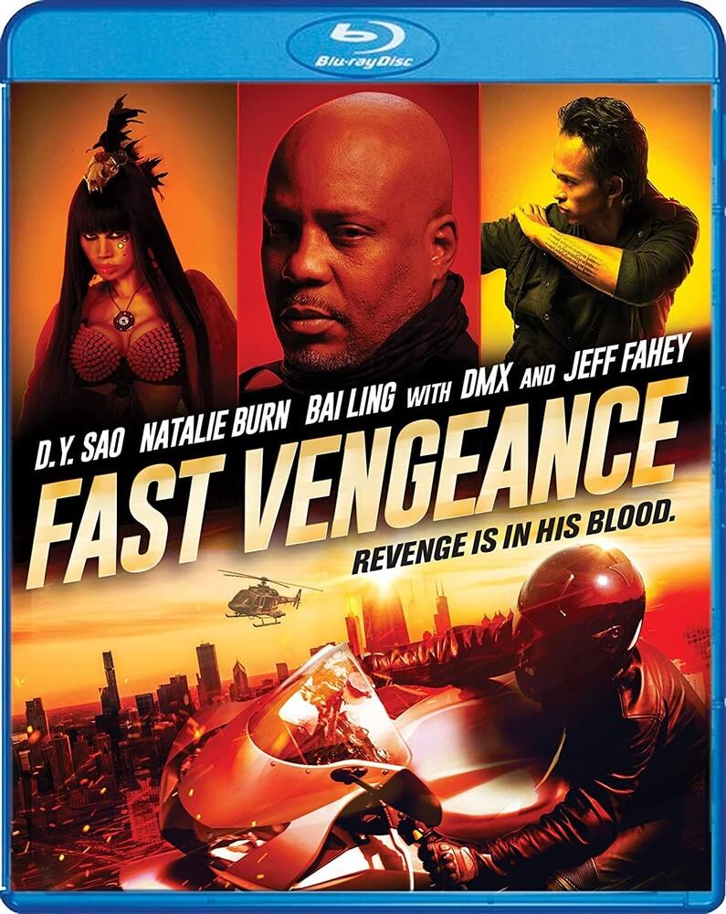 Fast Vengeance - Fast Vengeance