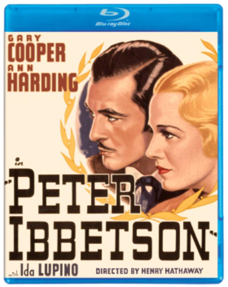- Peter Ibbetson (1935)
