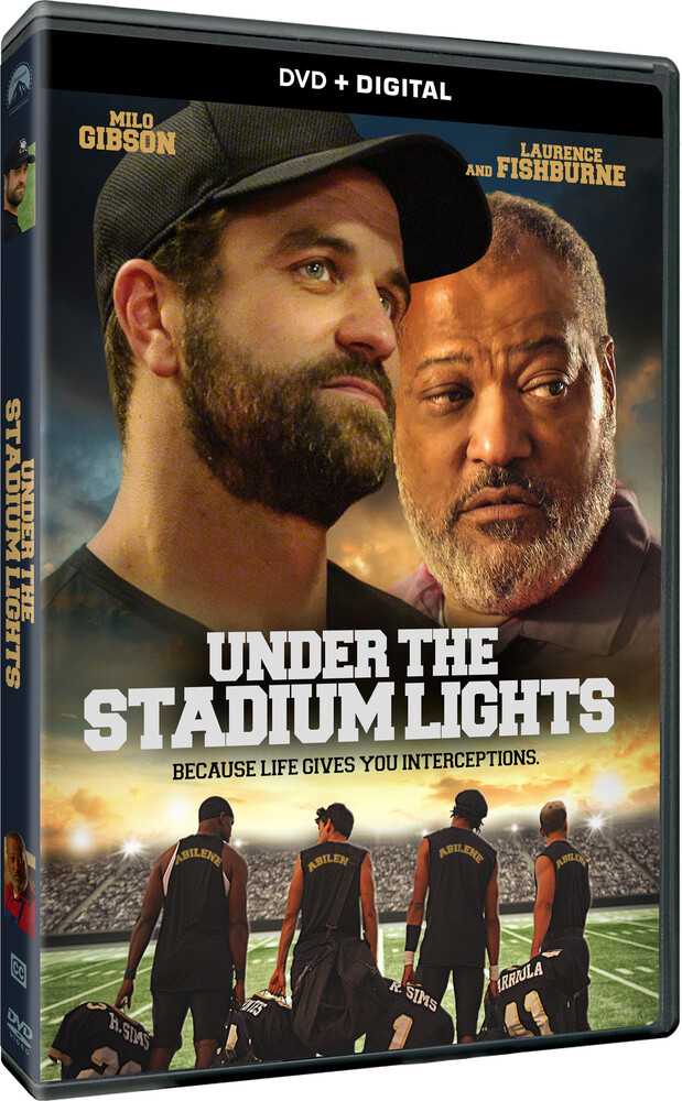 Under the Stadium Lights - Under The Stadium Lights / (Ac3 Dol Sub Ws)