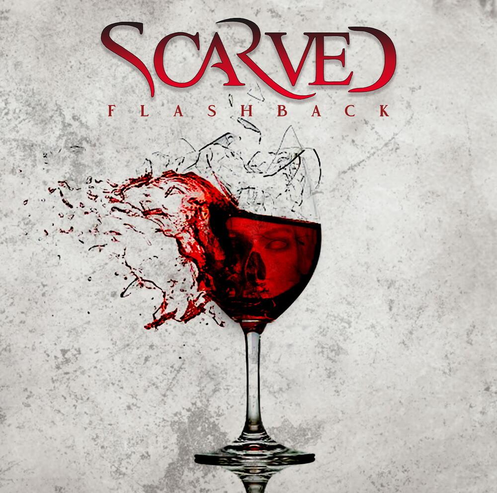 Scarved - Flashback