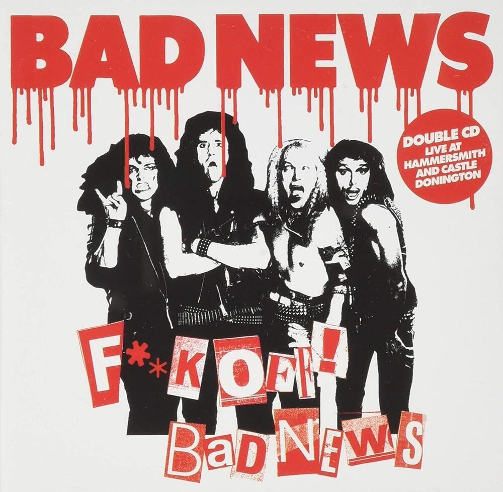 Bad News - Fuck Off Bad News