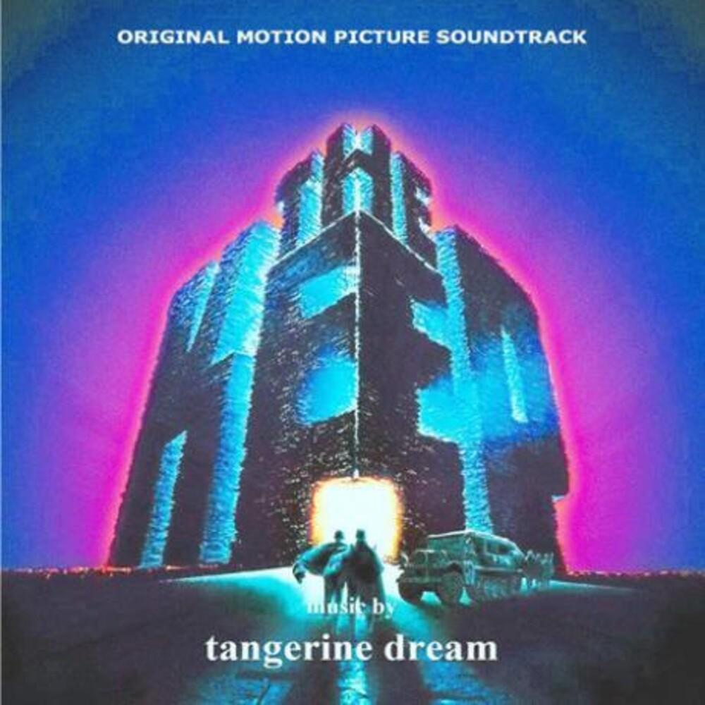 Tangerine Dream - Keep (Can)