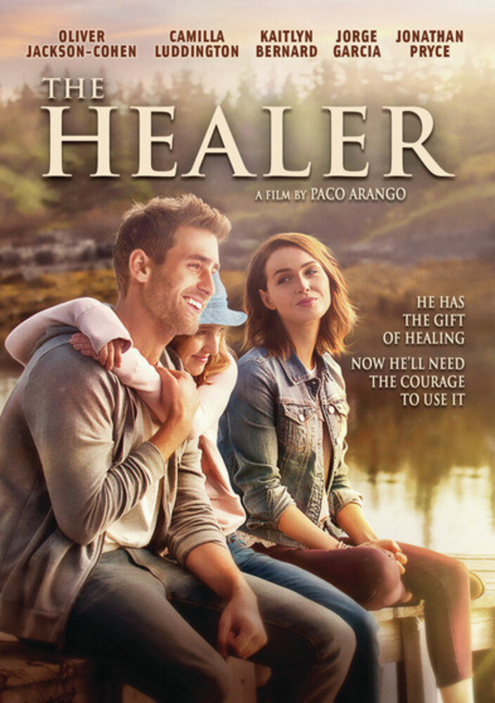 Healer - Healer / (Mod)