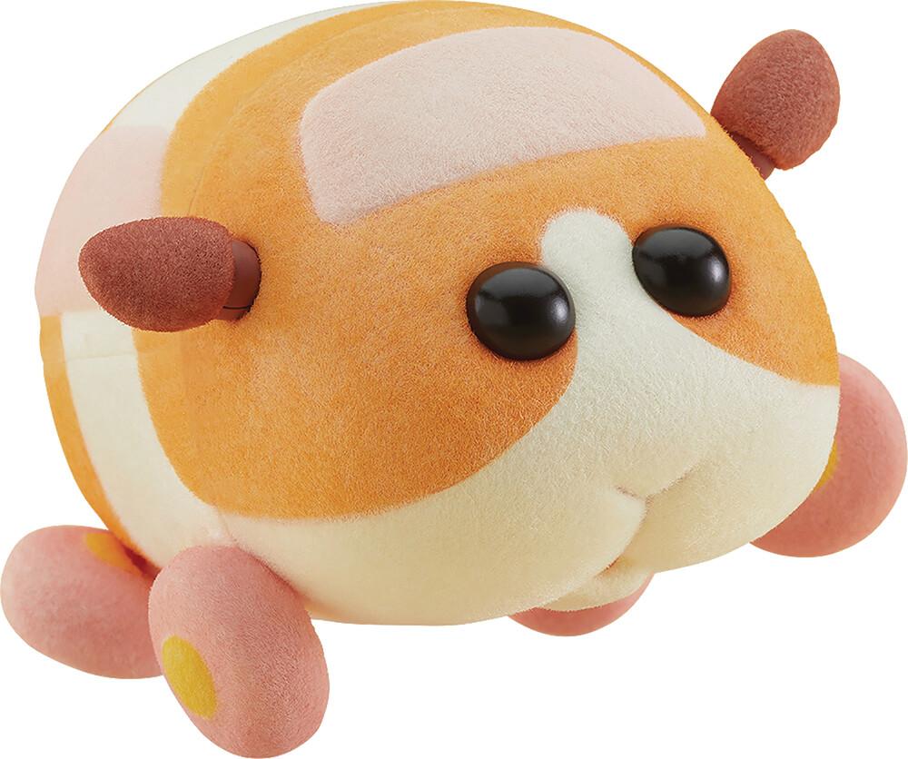 - Pui Pui Molcar Potato Nendoroid Af (Afig) (Clcb)