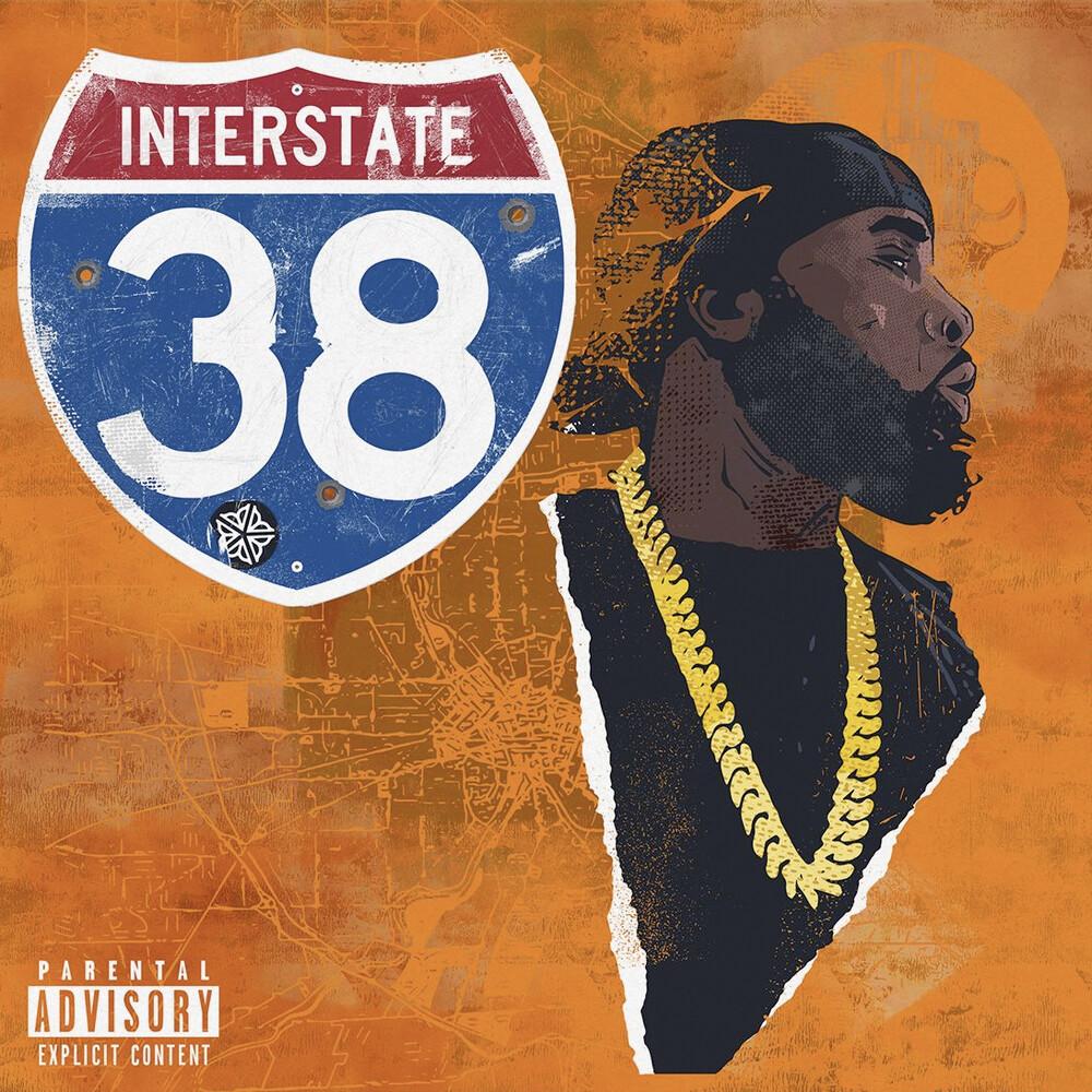 38 Spesh - Interstate 38